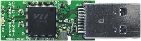 контроллер flash